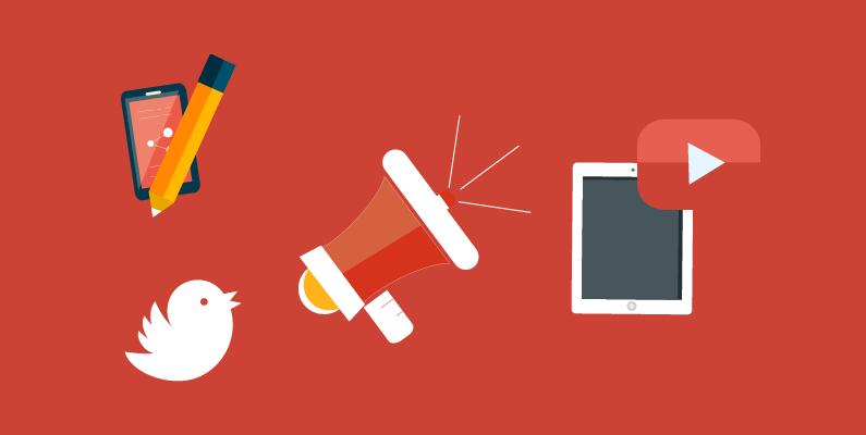 ماهو المحتوى البصري وكيف يمكن أن يجعل موقعك أكثر احترافية؟
