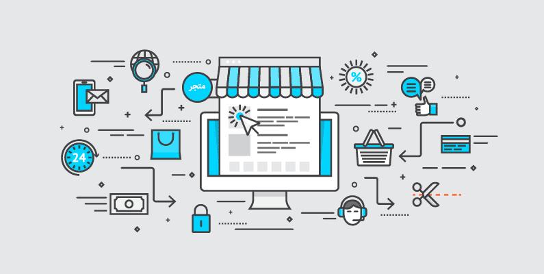 كيف تجعلُ من موقعكَ الشخصيّ متجركَ الخاص؟