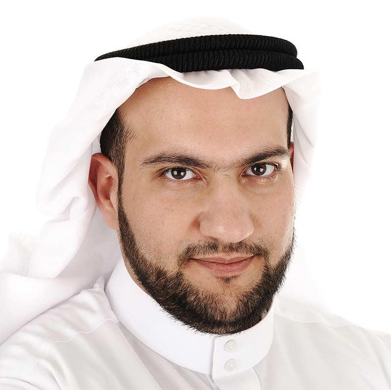 أحمد العبدالله