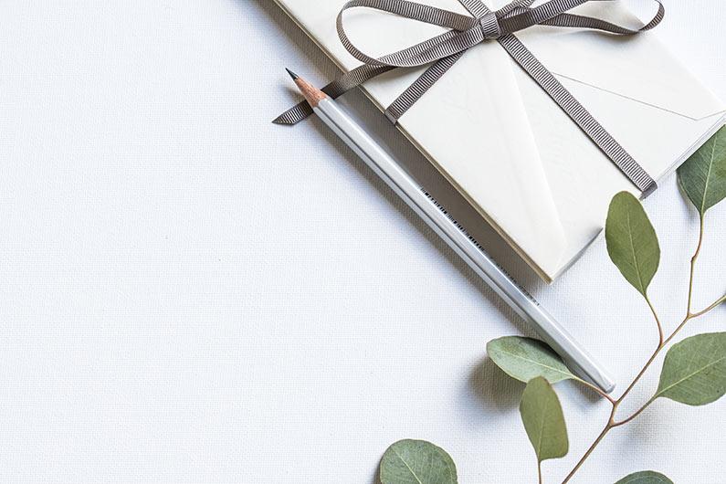 كيف تحصل على هدية أنيقة