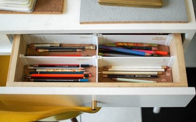 Ways to organize your day for better productivity