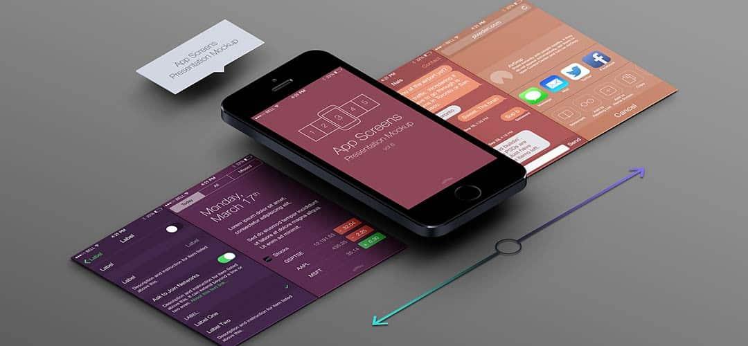 10 تطبيقات آيفون وأندرويد لهذا العام