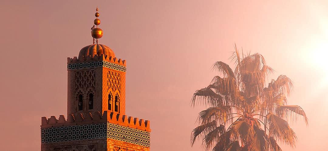 العمارة الإسلامية وتطورها على مرِّ العصور